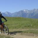 Photo of Davide DE BELLA at Alpe d'Huez