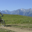 Photo of Adam HALLING at Alpe d'Huez