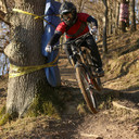 Photo of Marc BEAUMONT at Caersws
