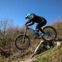 Photo of Colin EDGE at Caersws