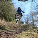 Photo of Rhys JONES-LEAH at Caersws