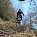 Photo of Jack THORN at Caersws