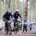 Photo of Multiple riders at Chicksands