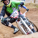 Photo of Simon RICKETT at Chicksands