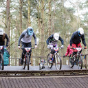 Photo of Natasha BRADLEY at Chicksands