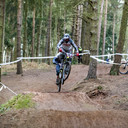 Photo of Alex METCALFE at Chicksands