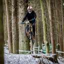 Photo of Chris BORROWDALE at Hamsterley