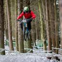 Photo of Ian HAMPSON at Hamsterley