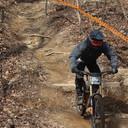 Photo of Rider 60 at Windrock, TN