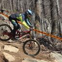 Photo of Titus NICHOLSON at Windrock, TN