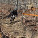 Photo of Ben WALLACE at Windrock, TN