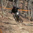 Photo of Rider 33 at Windrock, TN