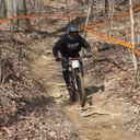 Photo of Ian NORRIS at Windrock, TN