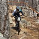 Photo of Rider 26 at Windrock, TN