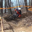Photo of Isak LEIVSSON at Windrock, TN