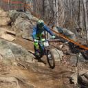 Photo of Tyler ERVIN at Windrock, TN