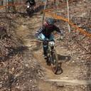 Photo of Dustin MASON at Windrock, TN