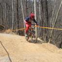 Photo of Luca SHAW at Windrock, TN