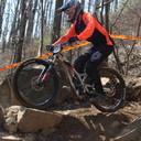 Photo of Mathew STERLING at Windrock, TN