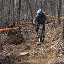 Photo of Lucas WEAVER at Windrock