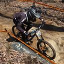 Photo of Nathan ST. CLAIR at Windrock, TN