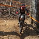 Photo of Sam KAHN at Windrock, TN
