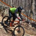 Photo of Gideon BENDER at Windrock, TN