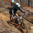 Photo of Rider 125 at Windrock, TN