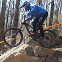 Photo of Steve ESTABROOK at Windrock, TN