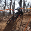 Photo of Loris VERGIER at Windrock, TN