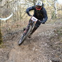 Photo of Gavin FLAGG at BikePark Wales