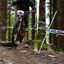 Photo of Kevin HILL at BikePark Wales