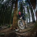 Photo of Graham GOODYEAR at BikePark Wales