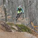 Photo of Harrison ORY at Windrock, TN