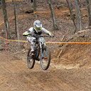 Photo of Zach HUMBLE at Windrock, TN