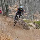 Photo of Jordan DAIGLE at Windrock, TN