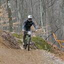 Photo of Ian TURNER at Windrock, TN