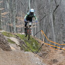 Photo of Max MORGAN (pro) at Windrock, TN