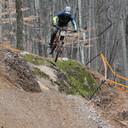 Photo of Shane LESLIE at Windrock, TN