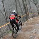 Photo of Danny HART at Windrock, TN