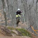 Photo of Adam ROBBINS at Windrock, TN