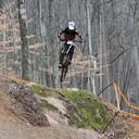 Photo of Matt WALKER (elt) at Windrock, TN