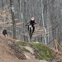 Photo of Alex MARIN TRILLO at Windrock, TN