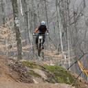 Photo of Lucas COWAN at Windrock, TN