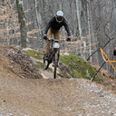 Photo of Julien LARAMEE at Windrock, TN