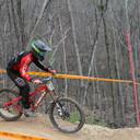 Photo of Jake KAHN at Windrock, TN