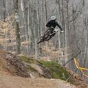Photo of Tim PRICE at Windrock, TN