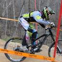Photo of Rider 20 at Windrock, TN