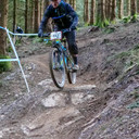 Photo of Richard TALLIS at BikePark Wales