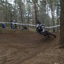 Photo of Scott CORDY at Chicksands